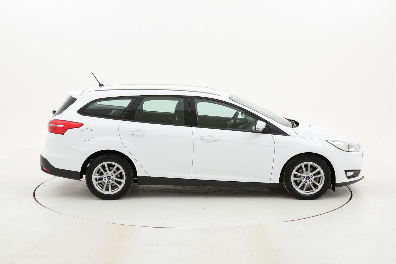 Ford Focus usata del 2016 con 113.203 km