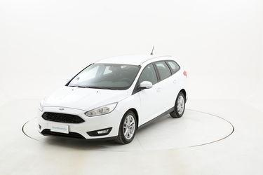 Ford Focus usata del 2016 con 112.876 km