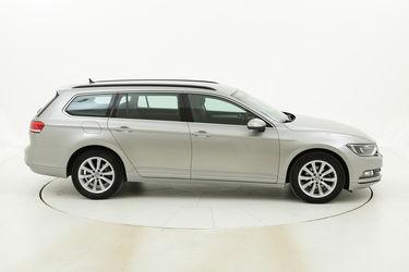 Volkswagen Passat usata del 2017 con 130.462 km