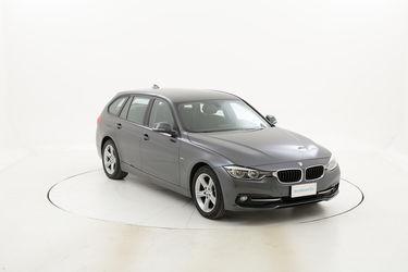 BMW Serie 3 usata del 2016 con 91.361 km