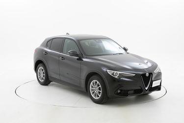 Alfa Romeo Stelvio usata del 2018 con 24.007 km