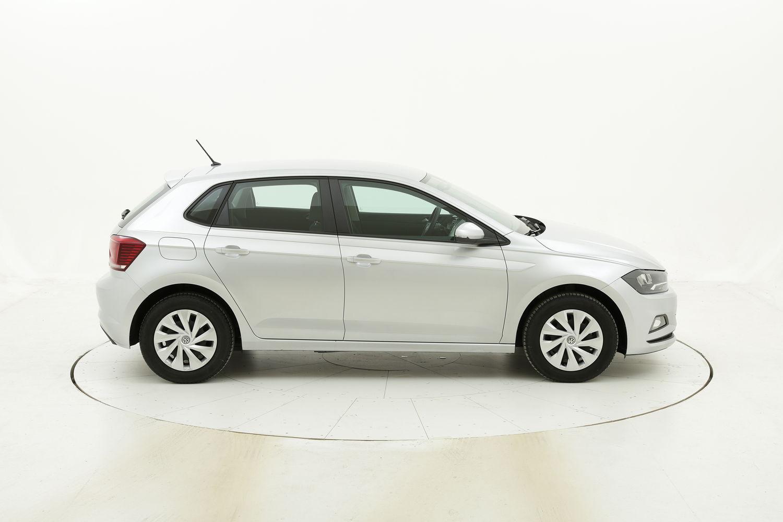 Volkswagen Polo usata del 2019 con 19.312 km