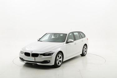 BMW Serie 3 usata del 2014 con 101.449 km