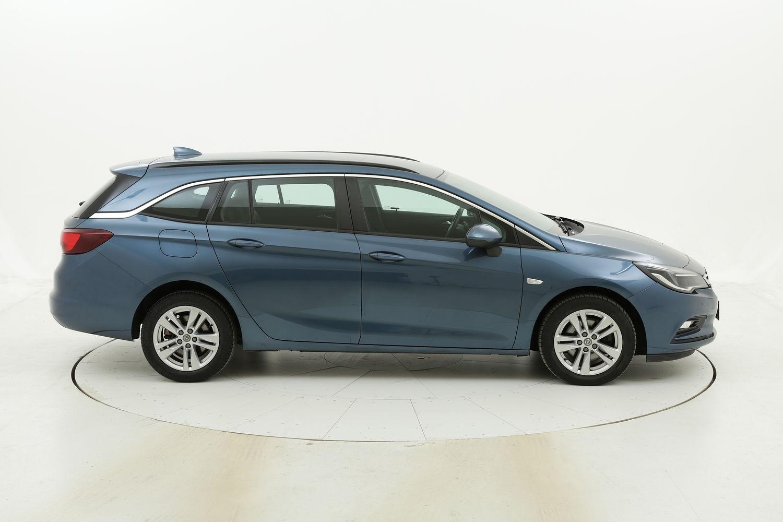 Opel Astra usata del 2017 con 69.498 km