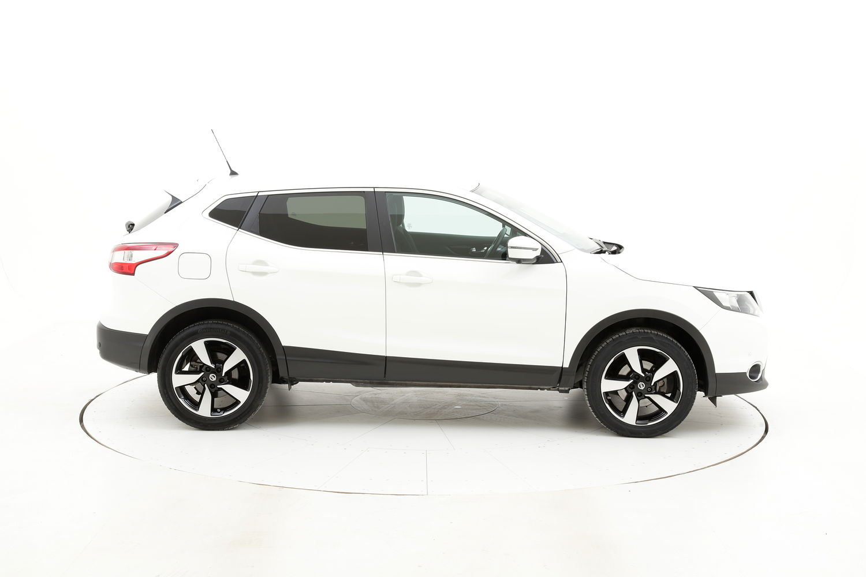 Nissan Qashqai usata del 2016 con 38.807 km