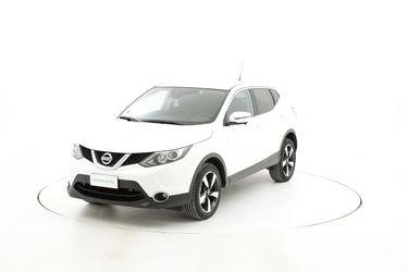 Nissan Qashqai usata del 2016 con 38.799 km