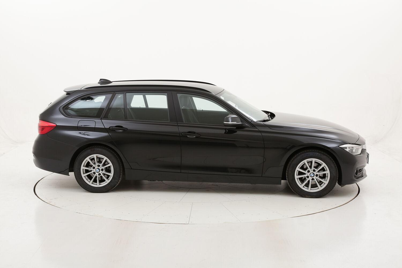 BMW Serie 3 318d Touring Business Advantage Aut. usata del 2019 con 82.804 km