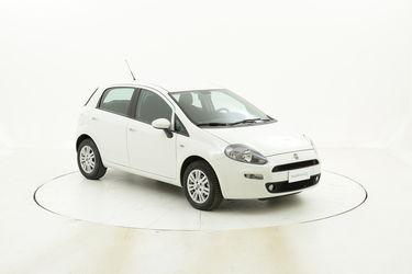 Fiat Punto usata del 2014 con 49.204 km