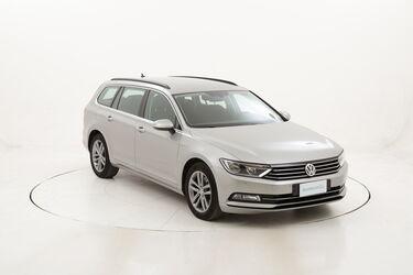 Volkswagen Passat Variant Businessline usata del 2015 con 110.035 km
