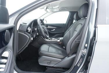 Sedili di Mercedes GLC