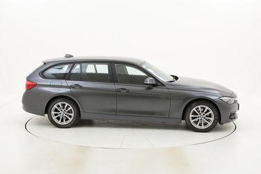 BMW Serie 3 usata del 2016 con 78.914 km