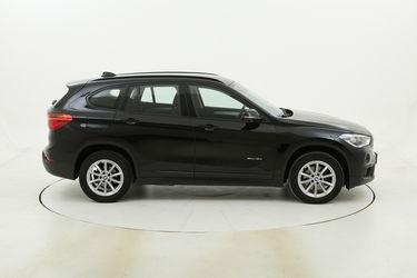 BMW X1 usata del 2017 con 37.776 km