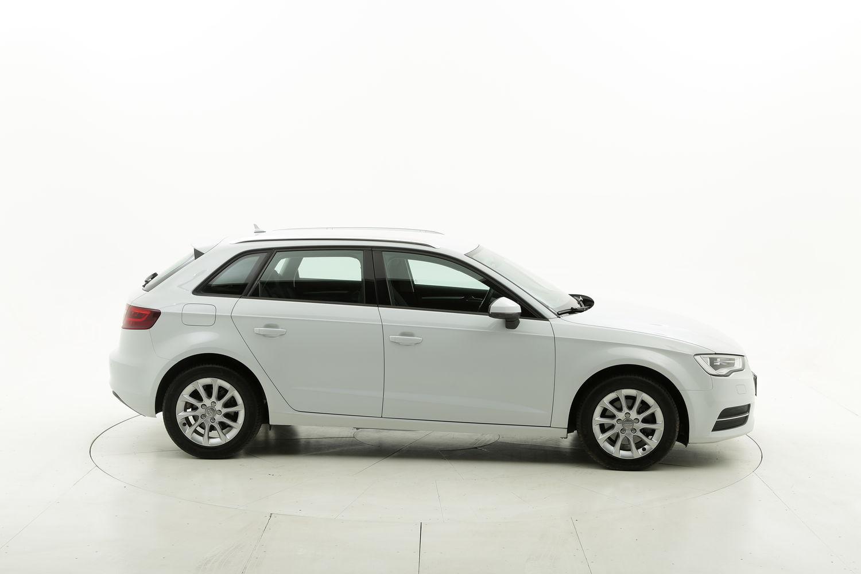 Audi A3 usata del 2014 con 69.314 km