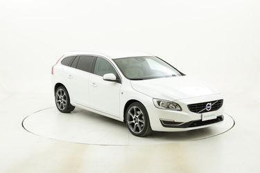 Volvo V60 usata del 2016 con 80.585 km