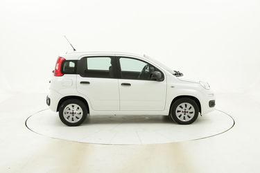 Fiat Panda Pop usata del 2016 con 42.161 km