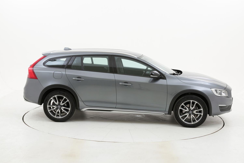 Volvo V60 usata del 2018 con 68.000 km