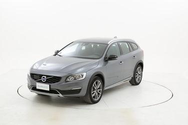Volvo V60 usata del 2018 con 68.054 km