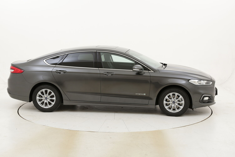 Ford Mondeo Hybrid Titanium Business usata del 2019 con 30.901 km
