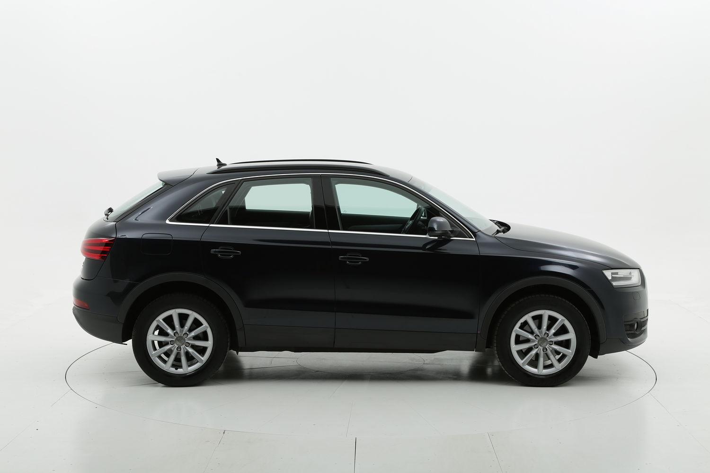 Audi Q3 usata del 2013 con 83.040 km