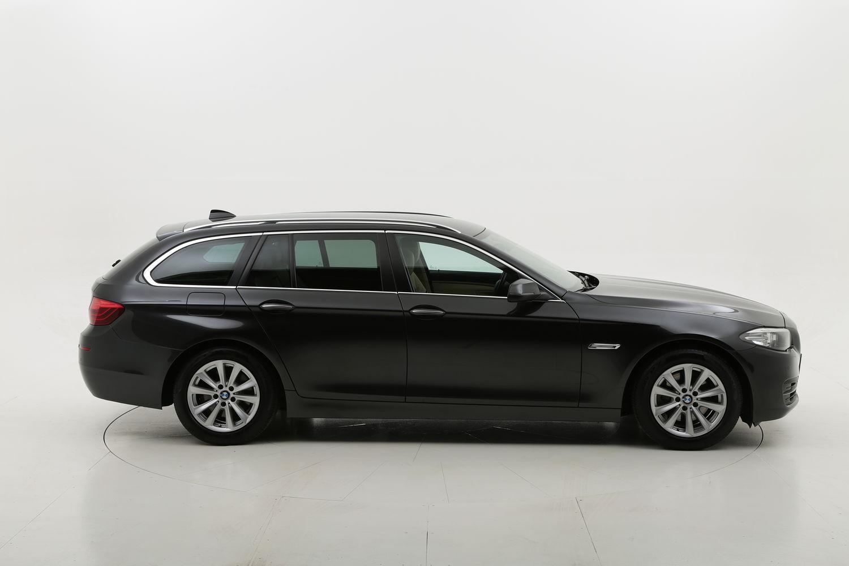 BMW Serie 5 usata del 2016 con 90.454 km