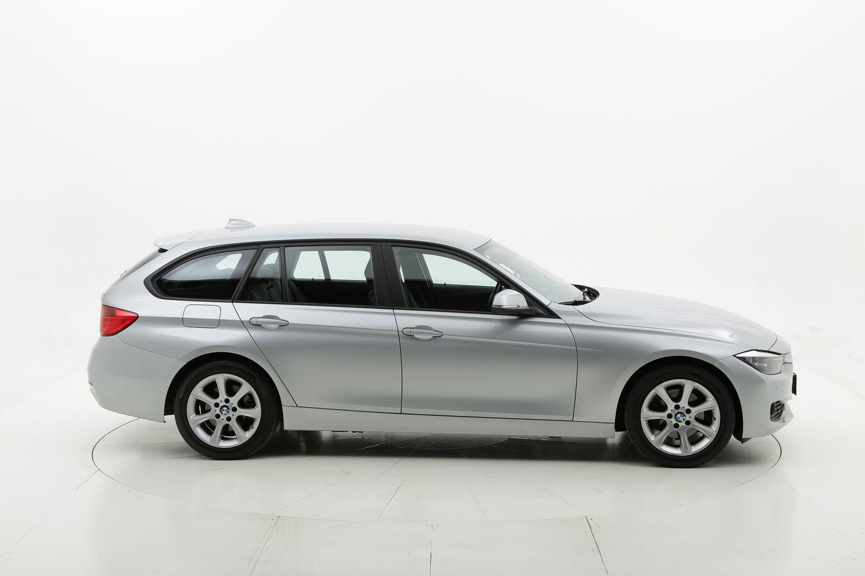 BMW Serie 3 usata del 2015 con 93.357 km