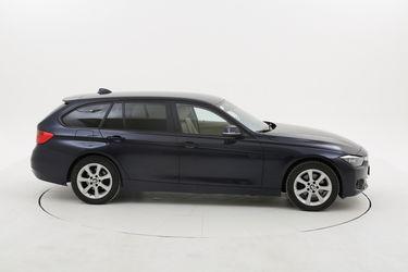 BMW Serie 3 usata del 2015 con 130.336 km