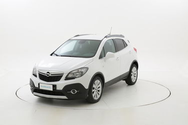 Opel Mokka usata del 2016 con 33.451 km
