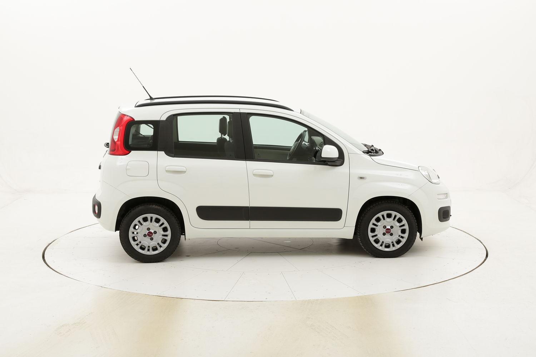 Fiat Panda Lounge usata del 2015 con 61.767 km