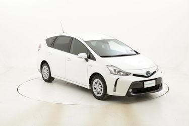 Toyota Prius Lounge usata del 2019 con 27 km