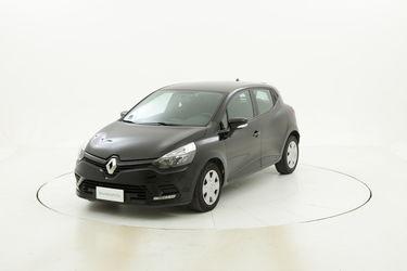 Renault Clio usata del 2018 con 63.831 km