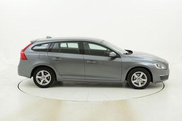 Volvo V60 usata del 2017 con 61.255 km