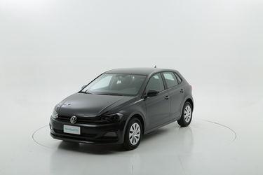 Volkswagen Polo usata del 2018 con 10.197 km