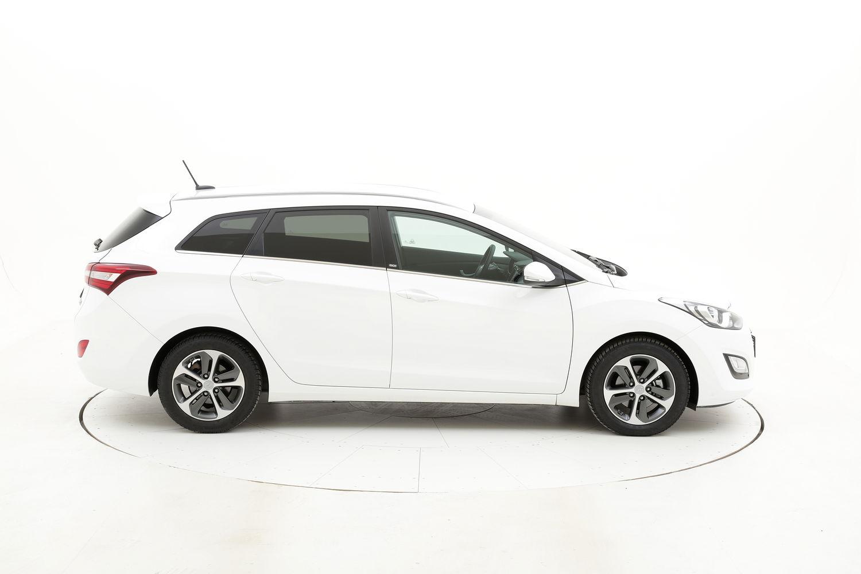 Hyundai I30 usata del 2016 con 81.240 km