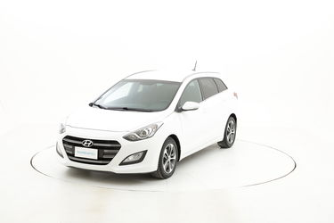 Hyundai I30 usata del 2016 con 92.901 km