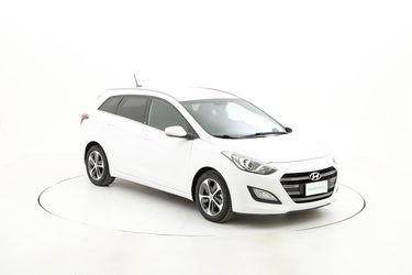 Hyundai I30 usata del 2016 con 81.210 km