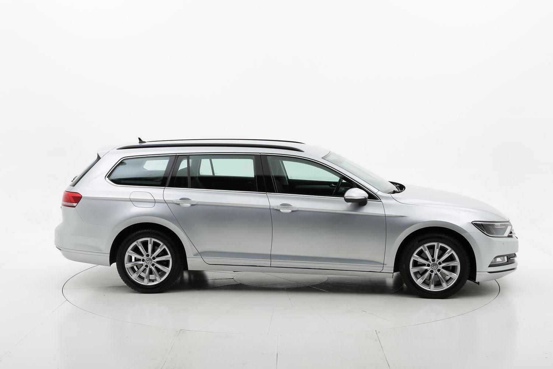 Volkswagen Passat usata del 2016 con 42.654 km