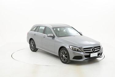 Mercedes Classe C usata del 2015 con 82.278 km