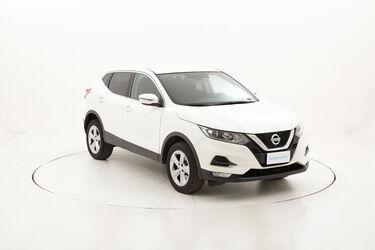 Nissan Qashqai Business usata del 2018 con 27.596 km