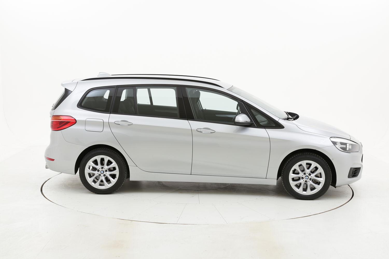 BMW Serie 2 usata del 2017 con 58.954 km