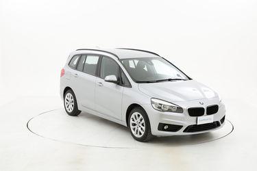 BMW Serie 2 usata del 2017 con 58.951 km