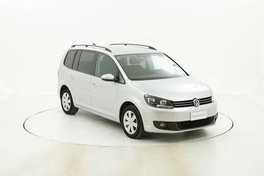 Volkswagen Touran usata del 2015 con 130.305 km