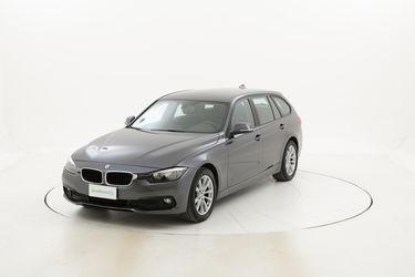 BMW Serie 3 usata del 2016 con 144.810 km