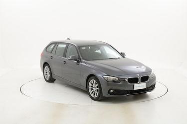 BMW Serie 3 usata del 2017 con 79.700 km