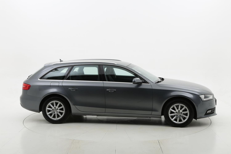 Audi A4 usata del 2015 con 69.774 km