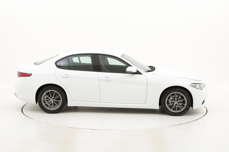Alfa Romeo Giulia usata del 2018 con 31.471 km