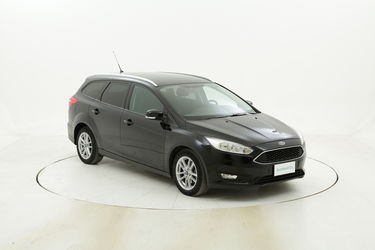 Ford Focus SW Business usata del 2016 con 134.730 km