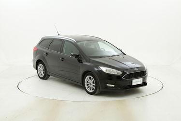 Ford Focus usata del 2016 con 134.730 km