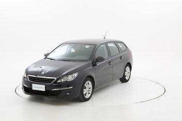 Peugeot 308 usata del 2015 con 98.680 km