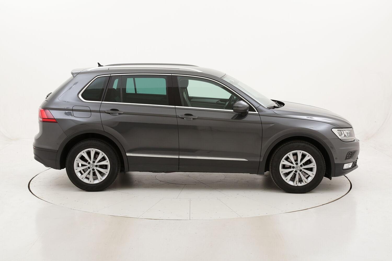 Volkswagen Tiguan Business DSG usata del 2016 con 116.061 km