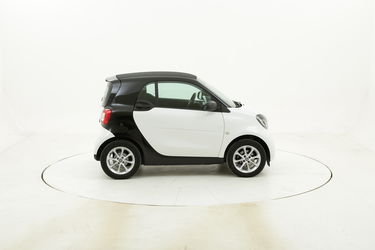 Smart Fortwo Youngster twinamic usata del 2017 con 43.175 km